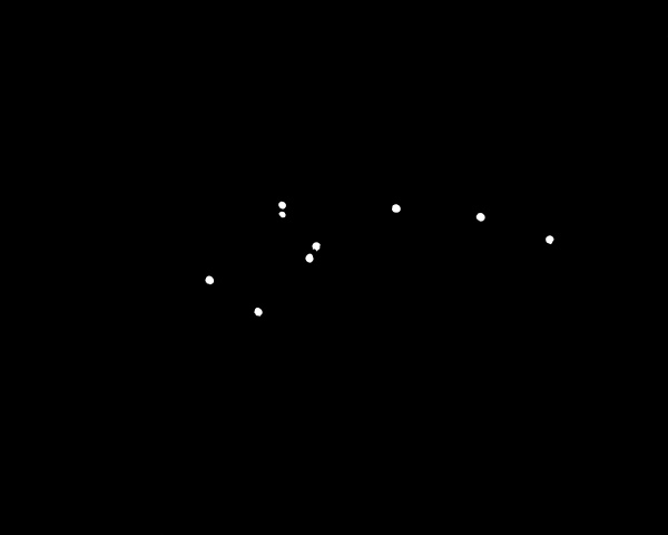 ursa minor (little dipper)