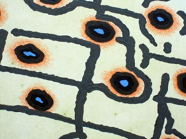 GRIDHEAD (detail)