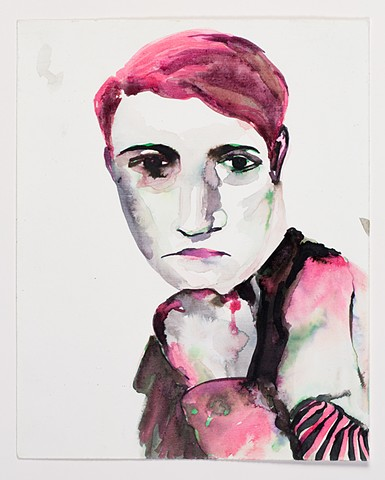 Portrait of Ayn Rand as a Gay Teenager