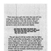 """excerpt from the story """"The Uranium Sea""""  by david tin mouth  with sketches by Catherine Crowe"""