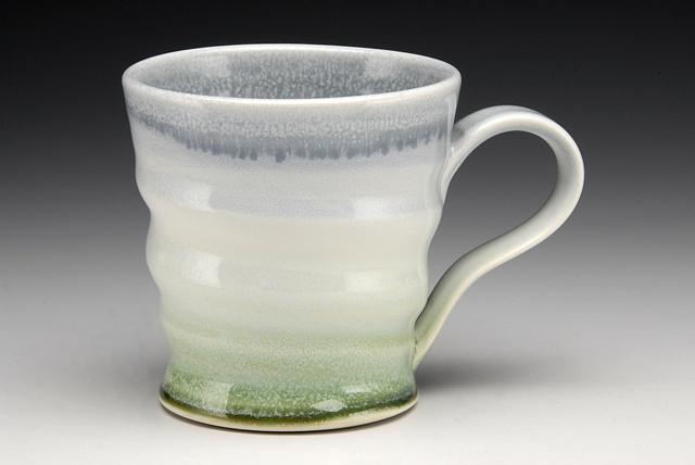 handmade mug + cup