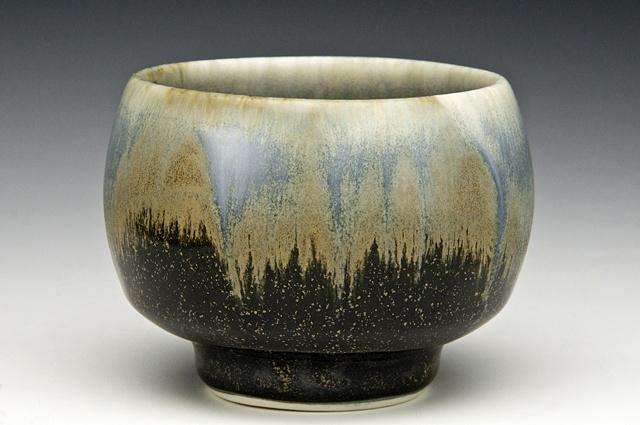 porcelain teabowl