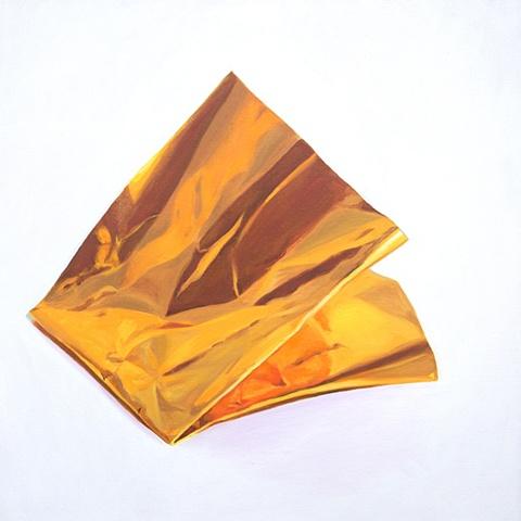 Gold Fold II