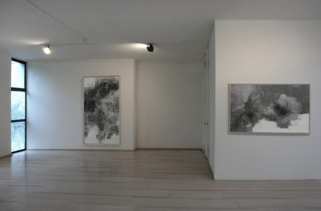 Work by Hedwig Brouckaert and Nelleke Beltjens
