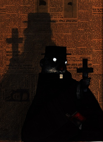Tom Keating illustration ol' tommykeats ol'tommykeats! oltommykeats old tommy keats oldtommykeats