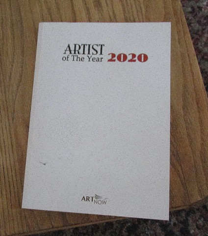 Artist of the Year 2020