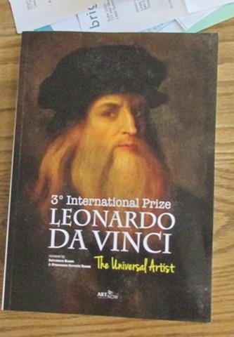 Leonardo Da Vinci Award