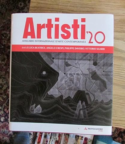 Artisti 20