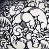 Hunger: Sumo Wrestlers/ Crescent Rolls