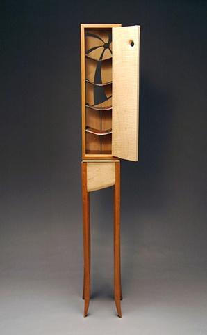 Clothe Cabinet-detail-Inside