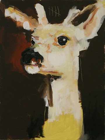 little deer (sold)