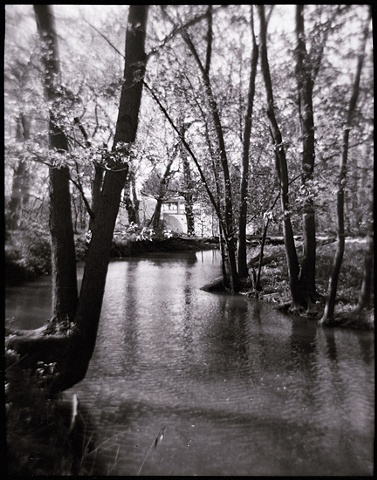 Homer Lake