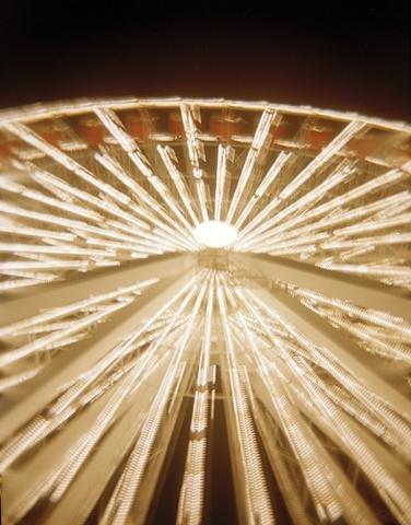 Navy Pier, Ferris Wheel