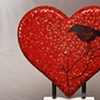 Hearts a Bluhm