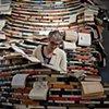"Wendy Kramer reading ""Biblio Babel"" by Glenna Cole Allee and Yulia Pinkusevich"