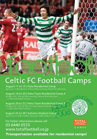 TFA and Celtic Camp [A4]
