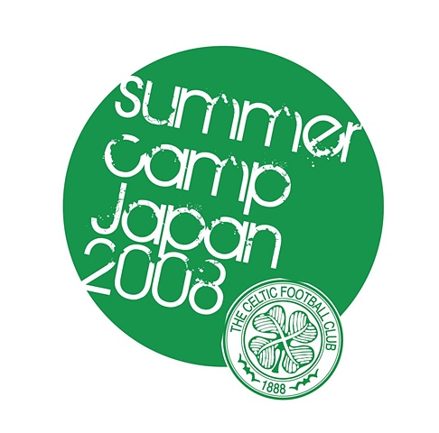 TFA and Celtic Camp [alternate logo]
