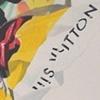 Louis Vuitton Crumpled