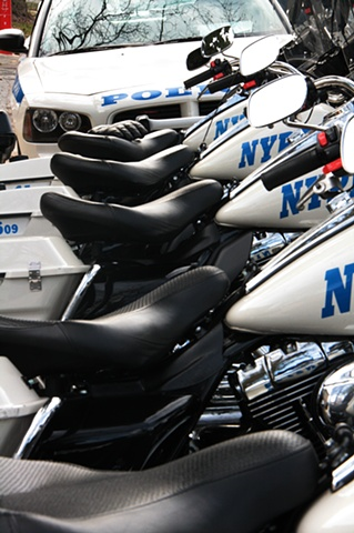 NYPD Highway