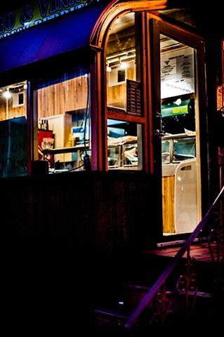 Diner ~ Arlington, VA