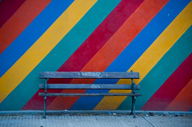 Del Arco Iris (Rainbow)