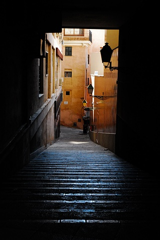 Pathway ~ Girona