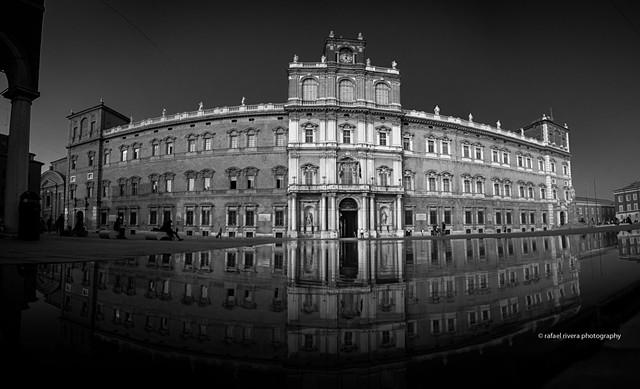 Military Academy - Modena
