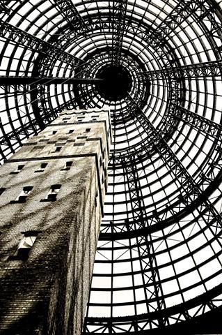 Melbourne Central  ~ Melbourne