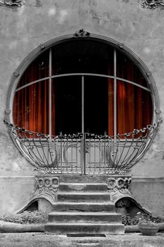 Window - Ferrara