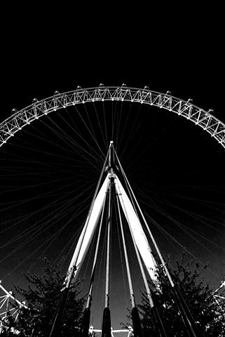 Londone Eye ~ London