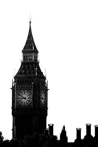 St. Stephen's Tower, Big Ben,