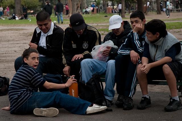 Social Scene~ Buenos Aires