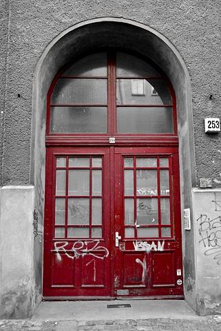 Untitled ~ Berlin