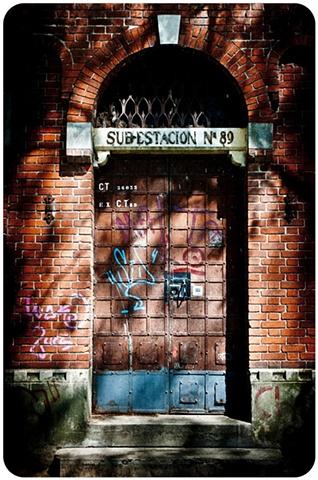 Subestacion Numero 89