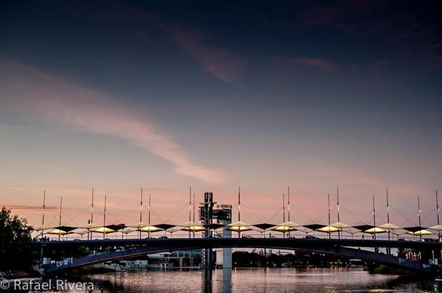 Bridge ~ Sevilla