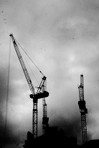 To Construct ~ London