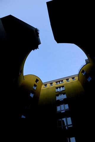 Residential ~ Berlin