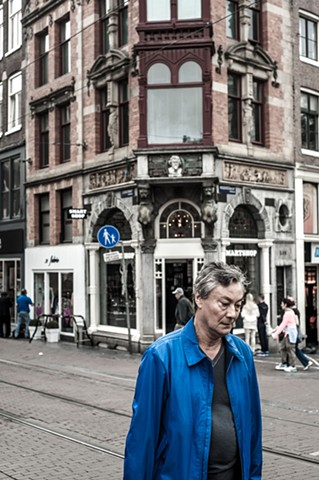 Streets of Amsterdam 2
