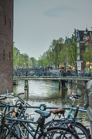 Bikes and Canals