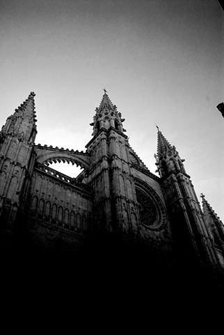 Le Seu Cathedral ~ Palma De Mallorca