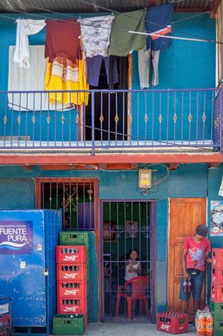 Untitled - San Juan de Sur, Nicaragua