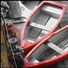Love Boats ~ Frankfurt