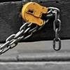 Lock & Chain ~ London