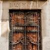 Banco de Espana ~ Girona