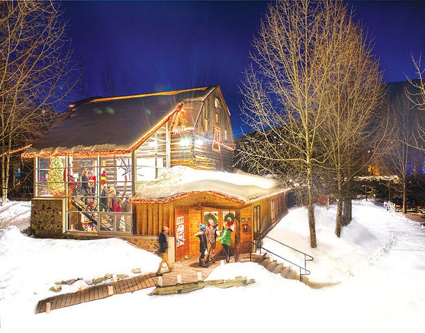 Anderson Ranch, Snowmass CO.