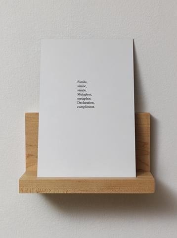 Love Poem #6