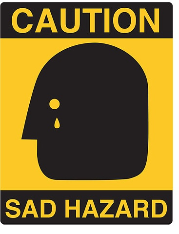 Sad Hazard