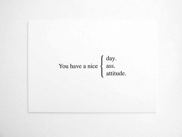 Politeness Strategy #5