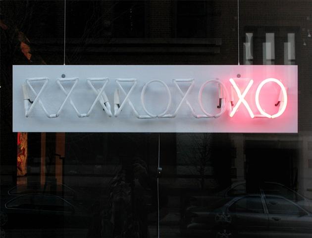 Triple X, XO