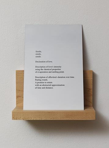 Love Poem #5